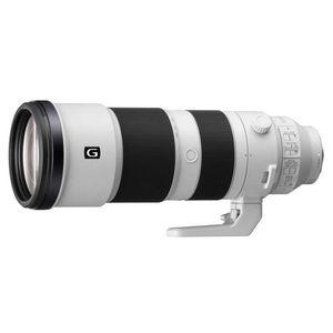 Sony 200-600mm Lens | f5.6-6.3 G OSS FE