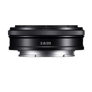 Sony 20mm F2.8 Lens E-Mount