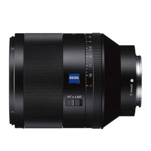 Sony FE 50mm f1.4 ZA Planar T* Lens