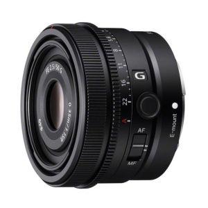 Sony FE 50mm F2.5 Full Frame G Series Lens