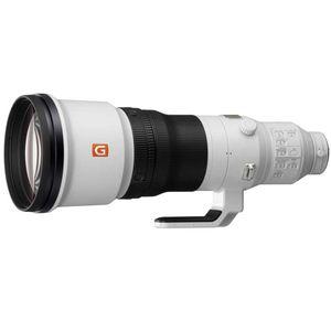 Sony FE 600mm F4 G Master Lens