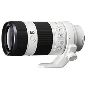 Sony E 70-200mm F4 G OSS FE Lens