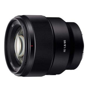 Sony FE 85mm f1.8 Prime Lens