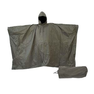 Stealth Gear 2 in 1 Extra Large Poncho