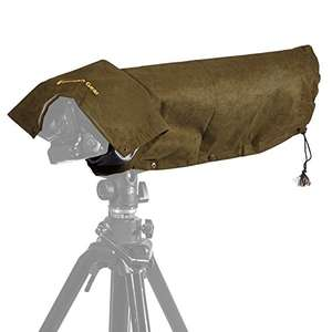 Stealth Gear Rain Cover for Camera and 300mm f4, 400mm f5.6, 70-200mm f4 or 70-200mm f2.8