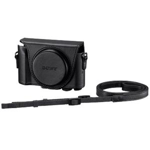 Sony LCJ-HWA Jacket Case for HX90V and WX500