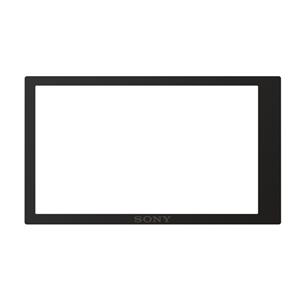Sony PCK-LM17 Screen Protector - Semi Hard LCD Protector A6000 A6300