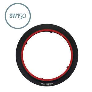 Lee Filters SW150 Adaptor for Nikon 14-24mm Lens