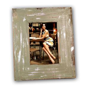 Cornice Ivry Dark Green 7x5 Photo Frame