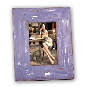 Cornice Ivry Mauve 6x4 Photo Frame
