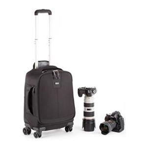 Think Tank Airport 4-Sight 4 Wheel Rolling Case