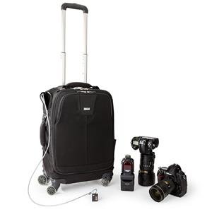 Think Tank Airport Roller Derby Rolling Case