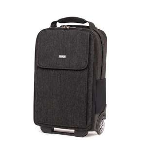 Think Tank Airport Advantage Rolling Case | Graphite