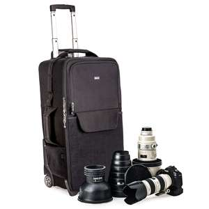 Think Tank Logistics Manager 30 Rolling Case