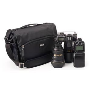 Think Tank CityWalker 10 Black Shoulder Bag