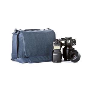 Think Tank Retrospective 10 State Blue Shoulder Bag