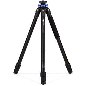 Benro Mach3 Series 2 Aluminium 3 Section Tripod