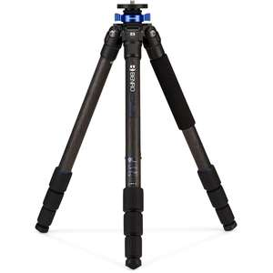 Benro Mach3 Series 3 Carbon Fibre Tripod Long