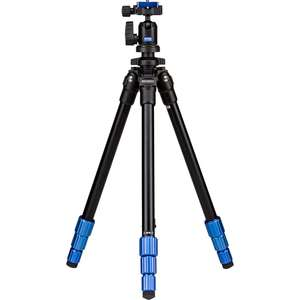 Benro Slim Aluminium Tripod with N00 Ball Head