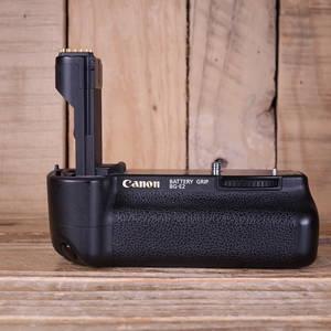 Used Canon BG-E2 Battery Grip