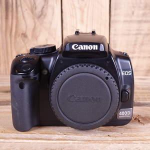 Used Canon EOS 400D DSLR Camera Body