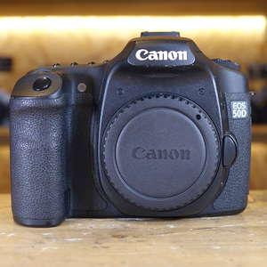 Used Canon EOS 50D Digital SLR Camera Body
