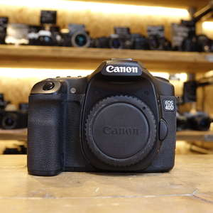 Used Canon EOS 40D DSLR Camera Body