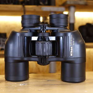 Used Nikon 10x40 Action Binoculars