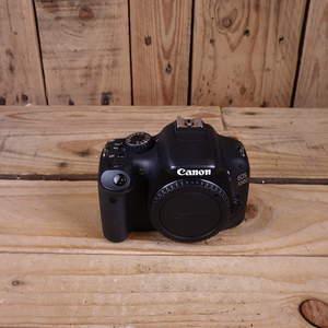 Used Canon EOS 550D Camera Body