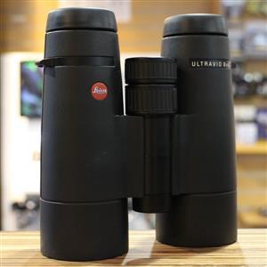 Used Leica 8x42 Ultravid BR Binoculars