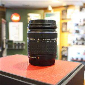 Used Olympus 40-150mm F4-5.6 ED Mark II Four Thirds Lens