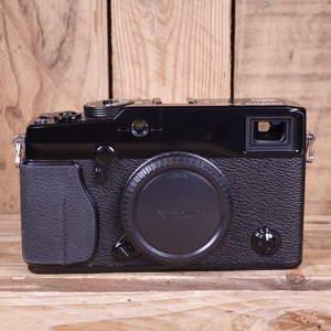Used Fujifilm X-Pro1 Digital Camera Body