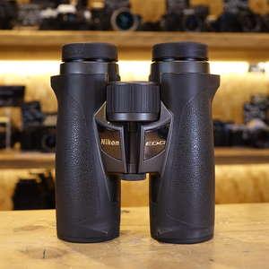 Used Nikon 8x32 EDG Binoculars