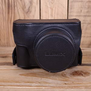 Used Panasonic Ever Ready Case DMW-CLX100 for LX100