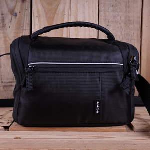 Used Sony LCS-SL10 Camera Bag