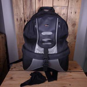 Used Lowepro Orion Trekker II Black Camera Backpack