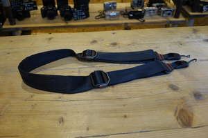 Used Peak Design Slide  Camera Strap