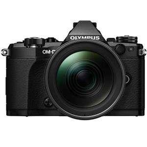 Olympus OM-D E-M5 Mark II | 12-40mm Zuiko Pro Lens | 16 MP | 4/3
