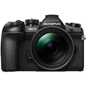 Olympus OM-D E-M1 Mark II | 12-40mm Pro Lens | 20 MP | 4/3