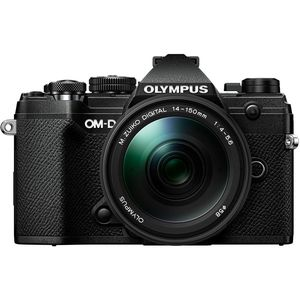 Olympus E-M5 Mark III Camera with 14-150mm Lens