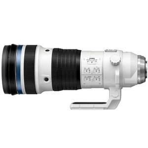 Olympus M.Zuiko Digital ED 150-400mm F4.5 IS PRO Lens