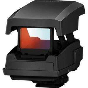 Olympus EE-1 Dot Sight for E-M5 II and Stylus 1