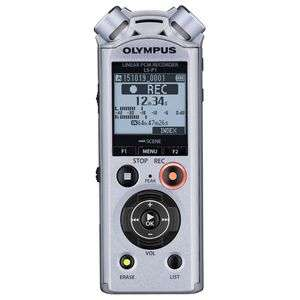Olympus LS-P1 Linear PCM Audio Recorder