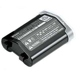Nikon EN-EL4a Rechargeable Li-ion Battery D2H D2Hs D2X D2Xs D3 D3s MB-D10