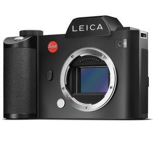 Leica SL | 24 MP | Full Frame CMOS Sensor | 4K Video | Wi-Fi | Bundles Available