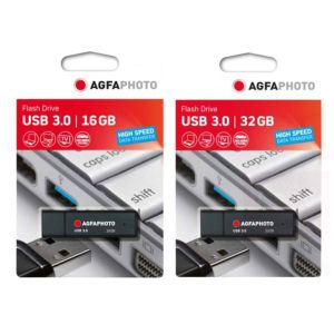 AgfaPhoto USB 3.0 Memory Sticks
