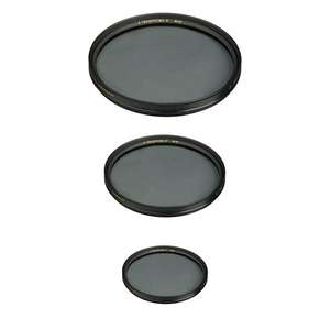 B+W Circular Polarizing F-Pro Mount BW Filters | 52mm-77mm Sizes Available