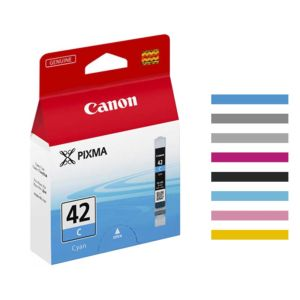 Canon CLI-42 Ink Cartidges