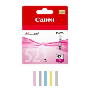 Canon CLI-521 Printer Ink Cartridge