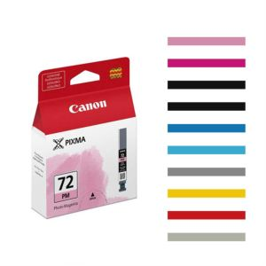 Canon PGI-72 Printer Ink Cartridges